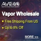 Vapor Wholesale