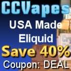 Crystal Canyon Vapes