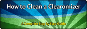 cleaning-clearomizer