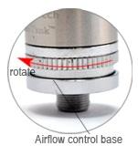 kanger aerotank airflow
