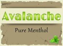 cc vapes avalanche