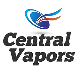Central Vapors USA E Liquid Vendor