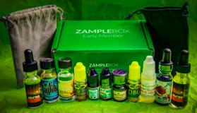 ZampleBox Promo Code