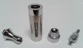 evod 2 parts and pieces