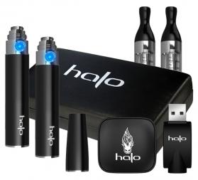 halo starter kit