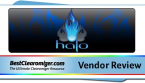 HaloCigs Review