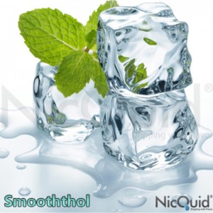 nicquid smoothol