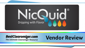 NicQuid E Juice Reviews