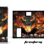 mvp2 skin-firestorm