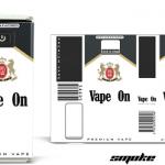 mvp2 skin-smoke