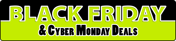 Best Black Friday Cyber Monday Vape Deals 2018