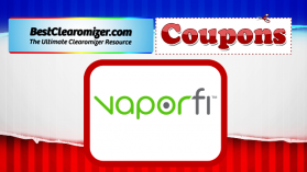 VaporFi Coupons and Discounts