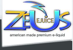 Zeus E Juice Logo