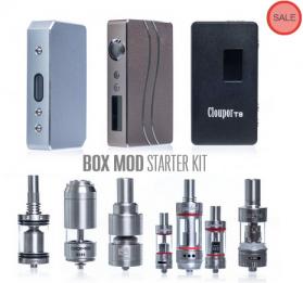 cloupor t8 starter kit