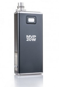 mvp 3 battery
