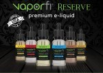 VaporFi Reserve Collection