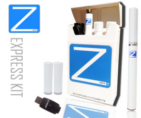 zerocigs ecig starter kit