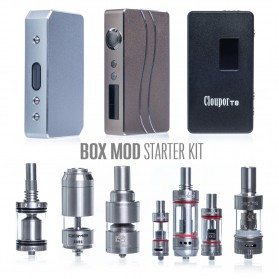 subtank mini starter kit