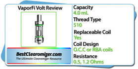 vaporfi volt review header