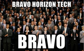 horizon tech meme