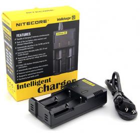 nitecore charger