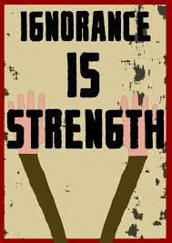 1984 slogan
