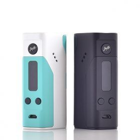 The Wismec Reuleaux DNA 200 contains the latest Evolv PCB: their DNA 200.  This makes the Wismec Reuleaux DNA 200 one of the finest vape mods money  can buy ...