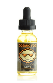 cosmic fog nutz