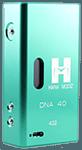 Hana DNA 40