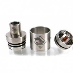Tugboat V2 RDA Deal