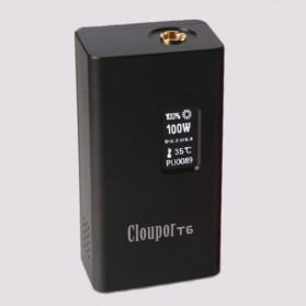 Cloupor T6 Mod