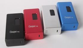 Cloupor T6 Box Mod