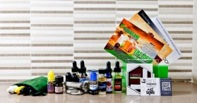E Juice subscription service