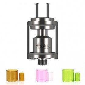 Goblin Mini RDA
