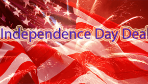4th of july deals header
