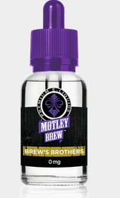 motley brew brews brothers