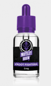motley brew froot fighters