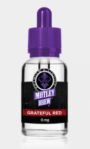 motley brew grateful red