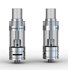 Matrix Sub-Ohm BVC Tank