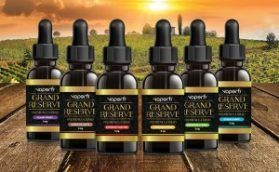 VaporFi Grand Reserve Collection