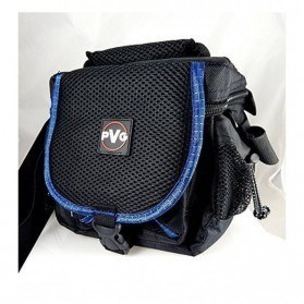 pro vape gear blue bag