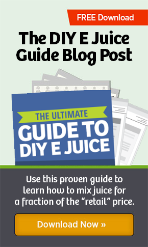DIY E Juice Guide Free Download